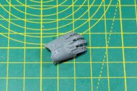 Adeptus Titanicus - Reavers Titan Power Claw