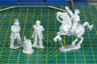 Boot Hill Miniatures