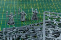 Frostgrave - More Characters