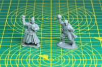 Frostgrave - Wizards & Apprentices
