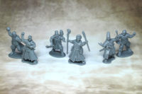 Frostgrave - Wizards & Apprentices