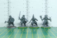 Frostgrave - Cultists
