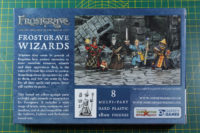 Frostgrave - Wizards