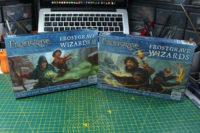 Frostgrave - Wizards