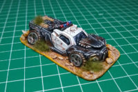 Osprey Games - Gaslands