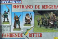 Warhammer - Bretonnia