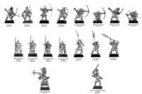 Warhammer Fantasy - Bretonnia