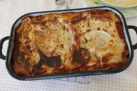 Bon Appetin - Lasagna