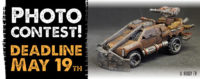 Gaslands - Photocontest