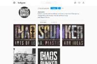 Instagram - Chaosbunker