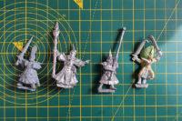Warhammer Fantasy - Dark Elves