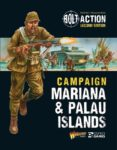 Bolt Action - Campaign Mariana & Palau Islands