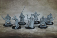 Frostgrave - A Sword and Sorcery Adventure