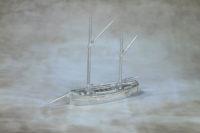 Hagen Miniatures - Ketch