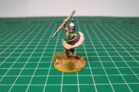 A miniature Odyssey – Peltastic start