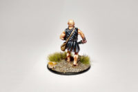 A miniature Odyssey – Priest of Hades