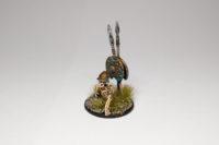 A miniature Odyssey – Bonus round