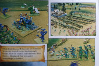 Warhammer Fantasy - Battle of Chateau D'Or