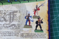 Warhammer Fantasy - Soldiers of the Empire Regiment Boxed Set