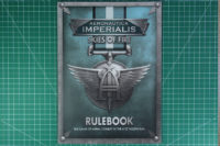 Aeronautica Imperialis - Skies of Fire