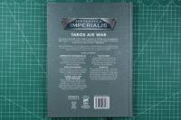 Aeronautica Imperialis - Taros Air War