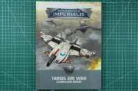 Aeronautica Imperialis - Taros Air War