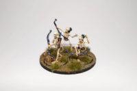 A miniature Odyssey – Our arrows...