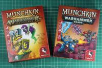 Pegasus Spiele - Munchkin Warhammer Age of Sigmar