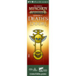 Munchkin Warhammer Age of Sigmar - Death's Door Promo Bookmark