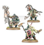 Realm of Chaos - Putrid Blightkings