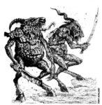 Realm of Chaos - Pestigor Artwork