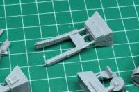 Aeronautica Imperialis - Astra Militarum Vulture Gunship