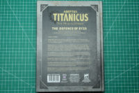 Adeptus Titanicus - The Defence of Ryza