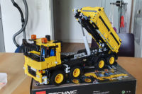 Lego Technic - 42108 Mobile Crane