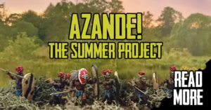 Azande! The Summer Project