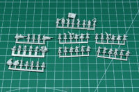 Vanguard Miniatures - Defeat in Detail 6mm
