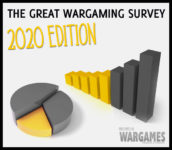 The Great Wargaming Survey 2020 Edition