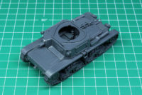 Bolt Action - Carro Armato / Semovente