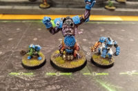 Journey of the Maulers: The Corona Games