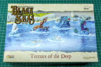 Black Seas - Terrors of the Deep