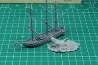Black Seas - Terrors of the Deep