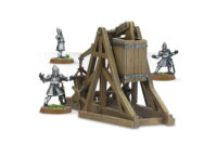 Lord of the Rings - Gondor Trebuchet