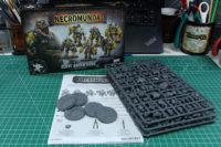 Necromunda - Slave Ogryn Gang