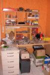 Hobby Desk 2012