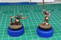 Realm of Chaos - Nurgle Ungors