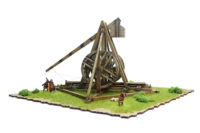 Sarissa Precision - Trebuchet