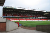 Nottingham - Nottingham Forest City Ground
