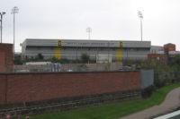 Nottingham - Notts County Meadow Lane