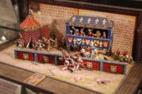 Games Workshop - Citadel Miniatures Hall