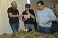 Mantic Games - Studio Nottingham